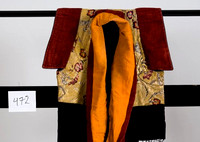 Exhibit 4, VCTR Collection, Robe-Ceremonial